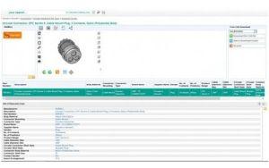 Farnell element 14 lance une bibliothèque CAO gratuite avec TraceParts