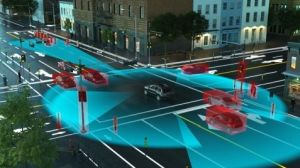 Voiture autonome : pas de trêve pour la course aux capteurs LiDAR