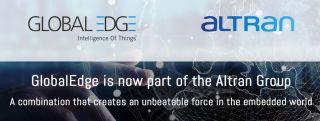 Altran acquiert un spécialiste de la connectivité IoT et des logiciels embarqués