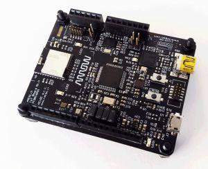 Plateforme de développement IoT faible consommation | Arrow Electronics