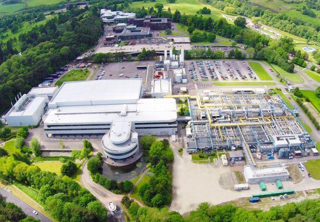 Infineon cède son usine de Newport à un futur fondeur