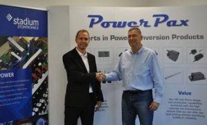 Conversion d'énergie : Stadium Group acquiert PowerPax