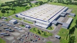 Leoni inaugure une usine de 800 personnes en Ukraine