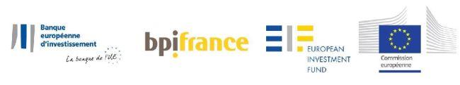 Le FEI et Bpifrance mobilisent 600 millions d'euros en faveur des entreprises innovantes