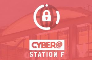 Thales accueille 9 start-up dans son programme Cyber@STATION F