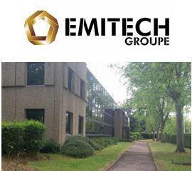 Emitech va regrouper ses activités franciliennes