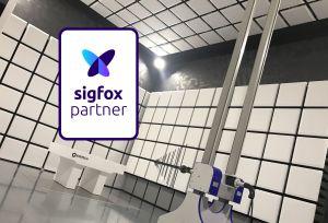 Emitech, seul partenaire français de Sigfox pour sa certification Ready - VIPress.net