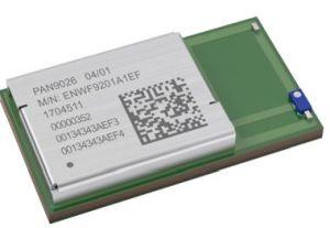 Module radio double bande Wi-Fi/Bluetooth | Panasonic