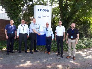 Arrow Electronics distribue les câbles et assemblages de Leoni en Europe
