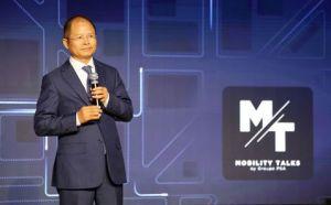 PSA s'appuie sur le Chinois Huawei pour la voiture connectée