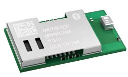 Module Bluetooth ultra-basse consommation | Panasonic