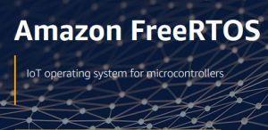 Microcontrôleurs pour l'IoT : STMicroelectronics s'appuie sur Amazon FreeRTOS