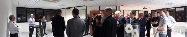 Serma Safety & Security s'installe au cœur de l'écosystème cybersécurité à Rennes