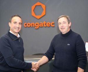 Congatec étoffe son réseau de partenaires en France avec Aplus Système Automation
