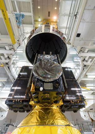 22 satellites Galileo sont désormais en orbite