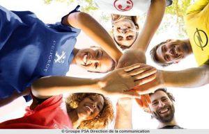 Le groupe PSA crée une organisation commune des achats