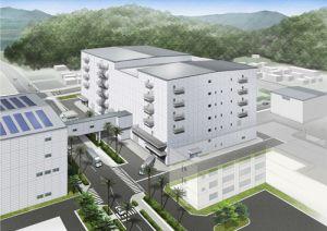 Kyocera investit 42 M€ dans la production de composants en céramique