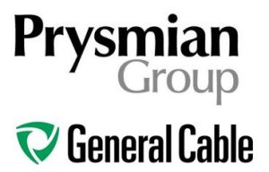 Prysmian rachète General Cable pour 3 milliards de dollars