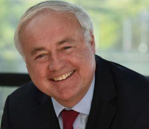 Jean-Marc Chéry remplace Carlo Bozotti à la tête de STMicroelectronics
