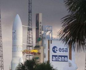 1 milliard d'euros pour la production des 10 dernières Ariane 5