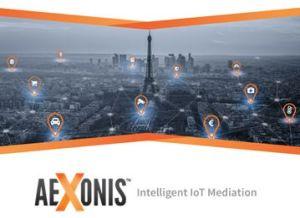 Aexonis ouvre un centre d'interopérabilité des systèmes IoT aux Ulis avec Adeunis