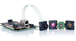 Arrow Electronics s'allie à Basler dans les solutions de vision industrielle intégrées