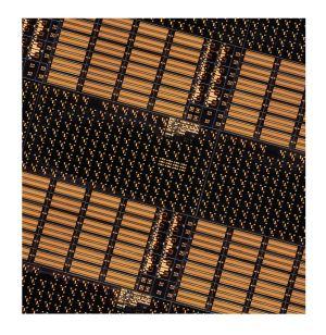 ST et MACOM s'allient pour produire des circuits RF en nitrure de gallium sur silicium