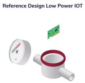 Design de référence IoT basse consommation | Kerlink
