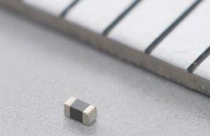 Plus petit filtre antiparasite RF pour appareil portable | Murata