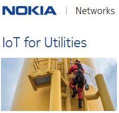 Nokia et EDF vont tester les technologies NB-IoT et LTE-M pour l'industriel