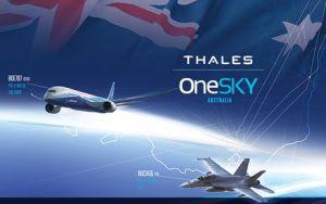 Thales remporte un contrat de 777 M€ en Australie