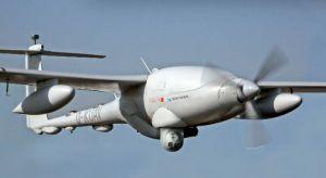 Safran retenu pour un projet de surveillance maritime par drones - VIPress.net