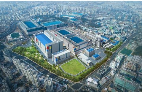 Samsung investit 6 milliards de dollars dans une ligne EUV en technologie < 7 nm