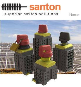 discoverIE Group acquiert le fabricant de commutateurs Santon