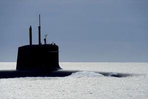Thales retenu pour le sonar du futur sous-marin lanceur d'engins