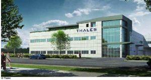 Airbus confie à Thales ses opérations de réparation en Asie-Pacifique