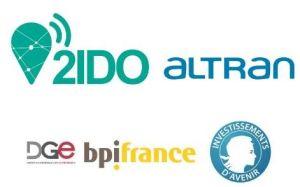 Altran pilote un projet de système global pour l'IoT industriel