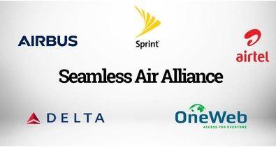 Connectivité en vol : Airbus et OneWeb aux manettes de la Seamless Air Alliance