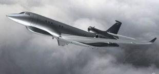 Thales à bord du nouveau programme d'avions de renseignement stratégique