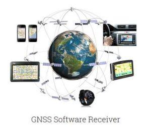 Récepteur GPS logiciel de Galileo Satellite Navigation sur processeur Cadence