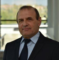 Joël Hartmann (STMicroelectronics) rejoint l'Académie des technologies