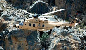 Le Qatar commande 28 hélicoptères militaires NH90