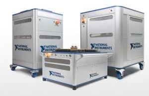 Unité de source et mesure PXI | National Instruments