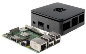 RS fabrique sous licence la carte Raspberry Pi 3 au Royaume-Uni