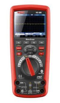 RS Components enrichit son catalogue d'équipements de test et de mesure RS Pro