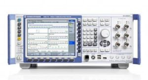 Premier testeur de radiocommunications avec signalisation IEEE 802.11ax | Rohde & Schwarz
