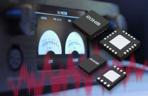 Circuit d'alimentation électrique pour l'audio haute-fidélité   Rohm