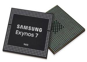 Processeur d'applications pour smartphones haut de gamme | Samsung