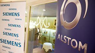 Nouvelle étape dans la création de Siemens Alstom