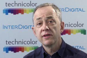 Technicolor cède son activité licences de brevets à InterDigital